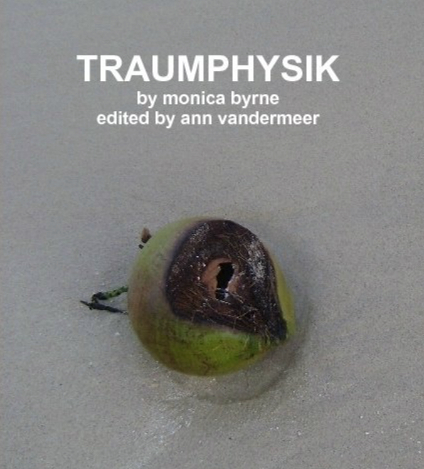 traumphysik cover